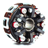 "Turbo 1"" 4 Disc 6 Spring, 098-469"