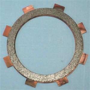 098-248 - Friction Disc