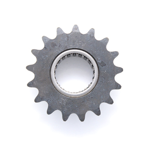 098-417 - 17 tooth Jackshaft Sprocket