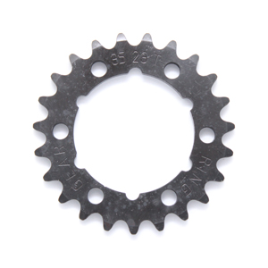 098-423 - 23 tooth Jackshaft Sprocket