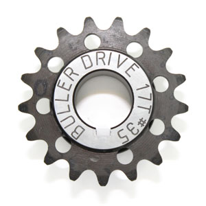 151-017 - 151-017 Jackshaft Secondary Sprocket