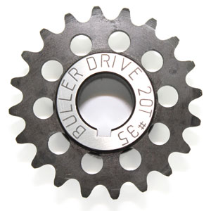 151-020 - 151-020   Jackshaft Secondary Sprocket