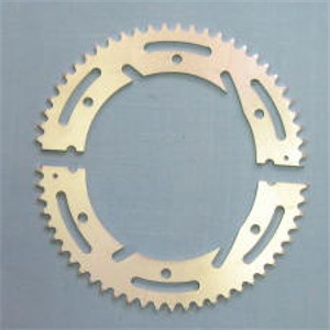 R5535 - 55 t #35 chain Rocket Sprocket