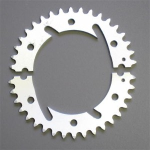 RM4235 - 42 t #35 Mini Rocket Sprocket