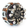 098-467 - Turbo 3/4 Complete Clutch