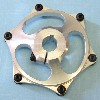 151-034 - 151-034 Primary Jackshaft Pulley Hub